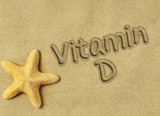 La vitamina D protegge (anche) dal cancro al seno