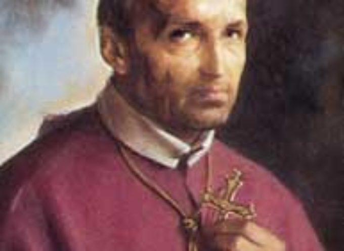 """Il Santo del giorno, 1 Agosto: Alfonso Maria De' Liguori, quello de """"Tu scendi dalle stelle…"""""""