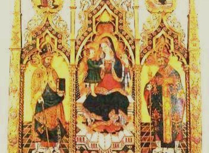 aperture  straordinarie, della chiesa parrocchiale di Santa Maria Assunta di Borsigliana