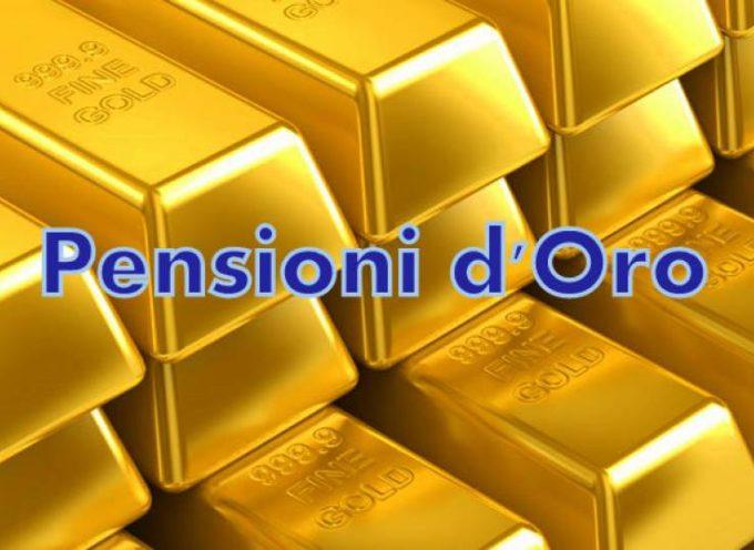 Pensioni d'oro: SCATTA LA RIVOLTA DEGLI EX PARLAMENTARI!