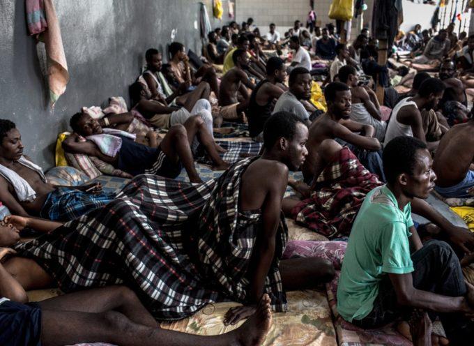 Come vengono torturati i migranti in Libia