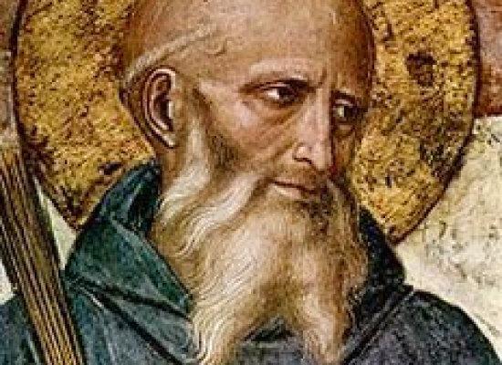Il Santo del giorno, 11 Luglio: S. Benedetto da Norcia
