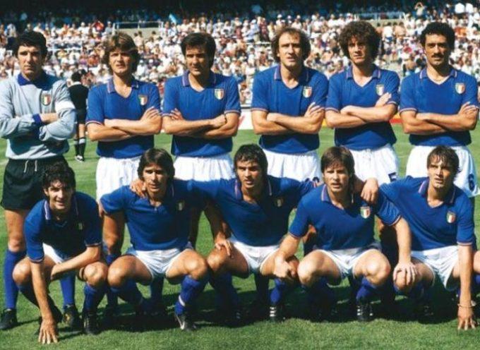 Accadde oggi, 11 Luglio: 1982, l'Italia è Campione del Mondo!