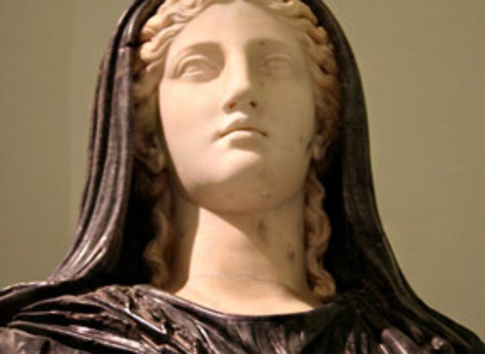 Nell'Antica Roma, 12 Agosto: Festa di Iside ed Ercole, culmine delle Feriae Augustae