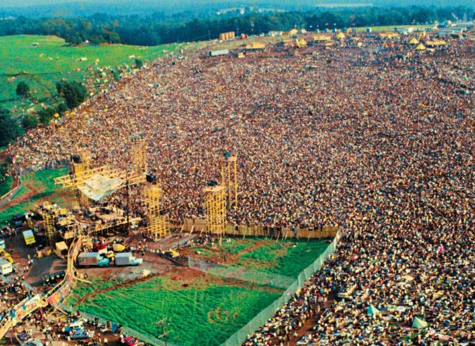 Accadde oggi, 16 Agosto: 1272, i Bonaccolsi divengono signori di Mantova – 1969, il Festival di Woodstock: oltre mezzo milione di giovani hippies