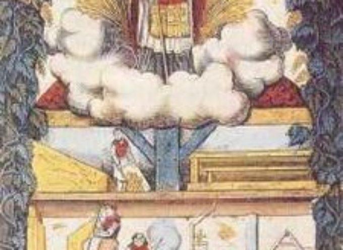 Il Santo del giorno, 18 Luglio: S. Arnolfo ( o Arnoldo) e la storia del pesce e della birra che non finiva mai!