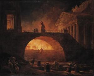 18 luglio incendio-di-roma