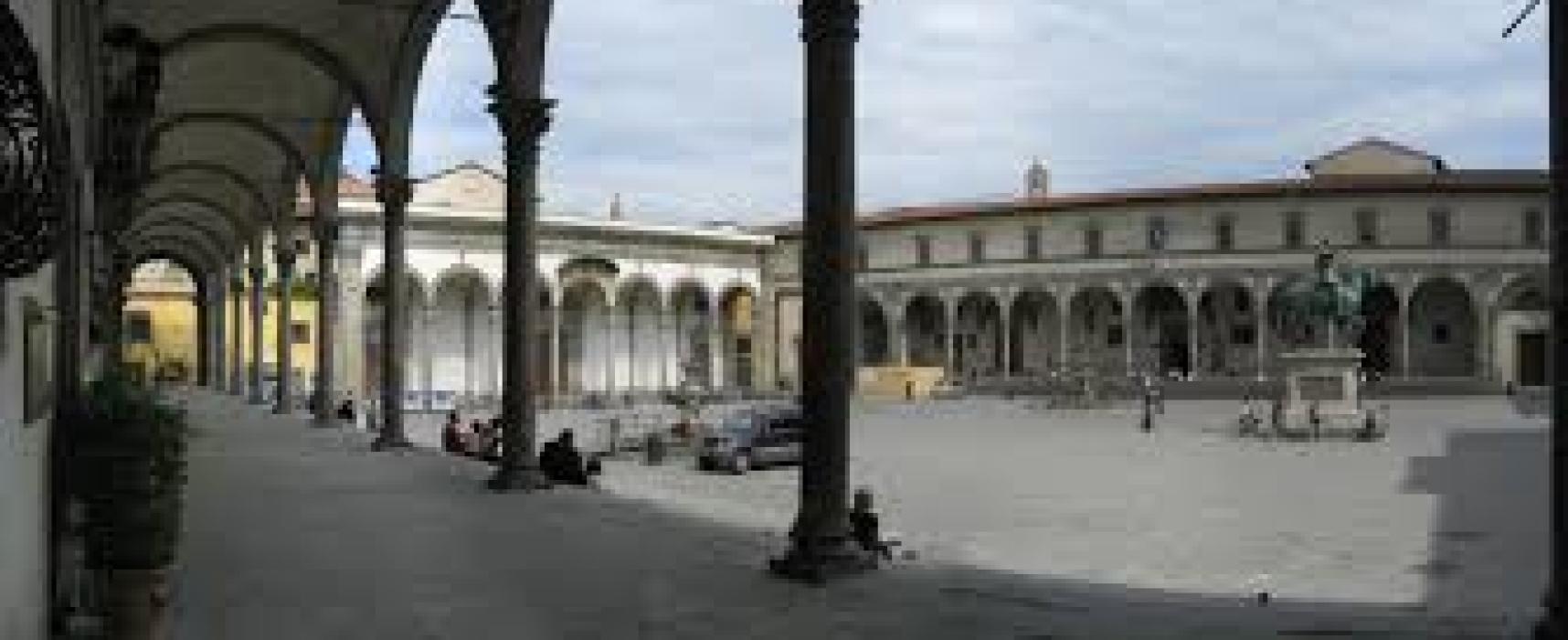 Accadde oggi, 19 agosto: 14 d.C., muore Ottaviano Augusto – 1419, inizia a Firenze la costruzione dell'Ospedale degli Innocenti