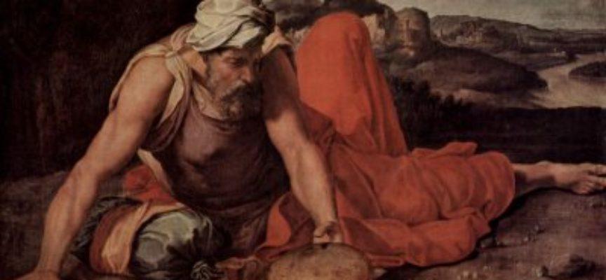 Il Santo del giorno, 20 Luglio: Elia, il Profeta più grande! – S. Apollinare di Ravenna  – Margherita d'Antiochia,