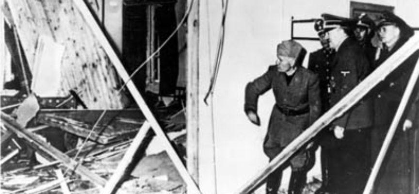 Accadde oggi, 20 Luglio: 1944, l'attentato ad Hitler che poteva fermare la guerra un anno prima!