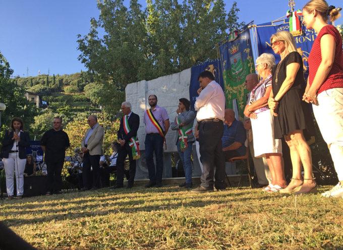 """Cinquantesimo anniversario dell'Associazione """"Lucchesi nel mondo"""": la comunità di Ecassinnes in visita a Seravezza"""