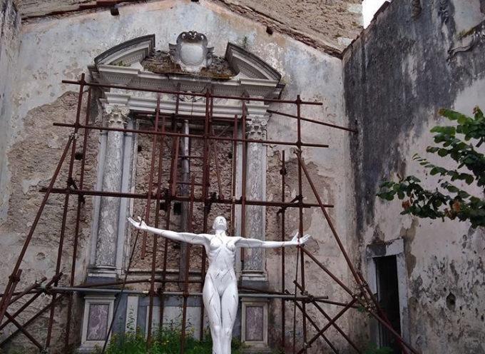 """""""Anteprima Cibart"""": gran finale domani alla Cappella nel segno del marmo, della storia e… del buon cibo"""