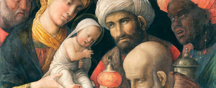 Il Santo del giorno, 24 Luglio: i Re Magi – S. Cristina di Bolsena