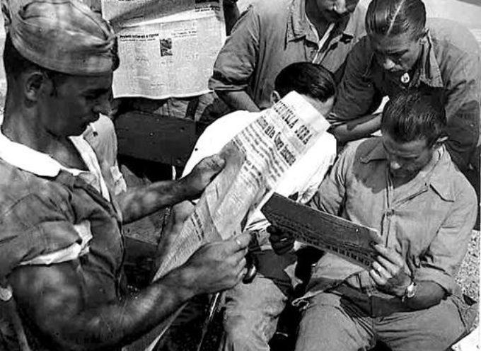 Accadde oggi, 25 Luglio 1943: la caduta del Fascismo