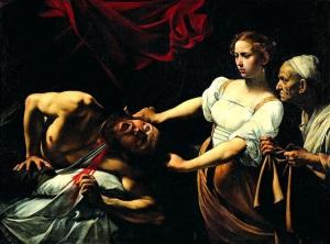 29 agosto Caravaggio