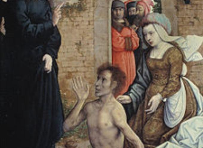 Il Santo del giorno, 29 Luglio: S. Lazzaro (Eleazar, colui che è aiutato da Dio) il resuscitato dal Cristo,