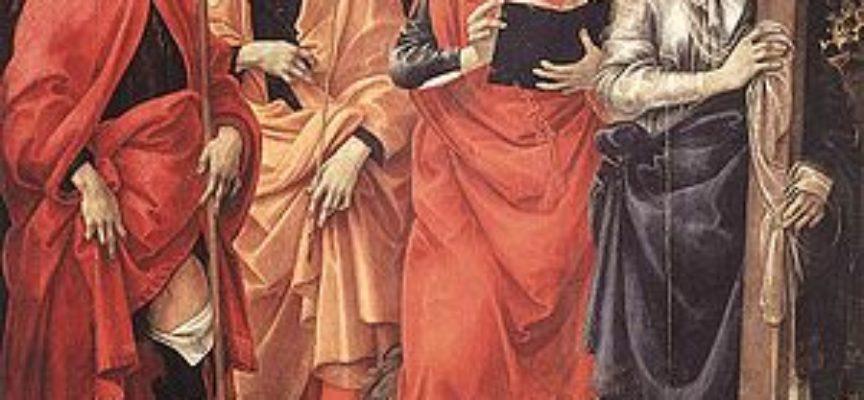 Il Santo del giorno, 18 Agosto: S. Elena, Patrona degli archeologi per aver ritrovato la Croce di Cristo,