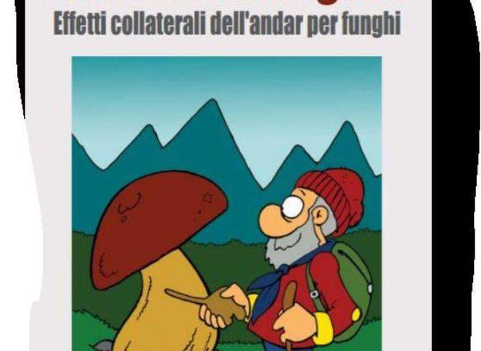 """al Rifugio CAI Gigi Casentini  Alta Val Fegana.. Incontro con Federico Pagliai e presentazione del libro """"Montanari indigesti"""