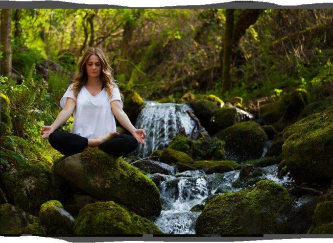 Yoga nel Bosco,  A Bagni di Lucca