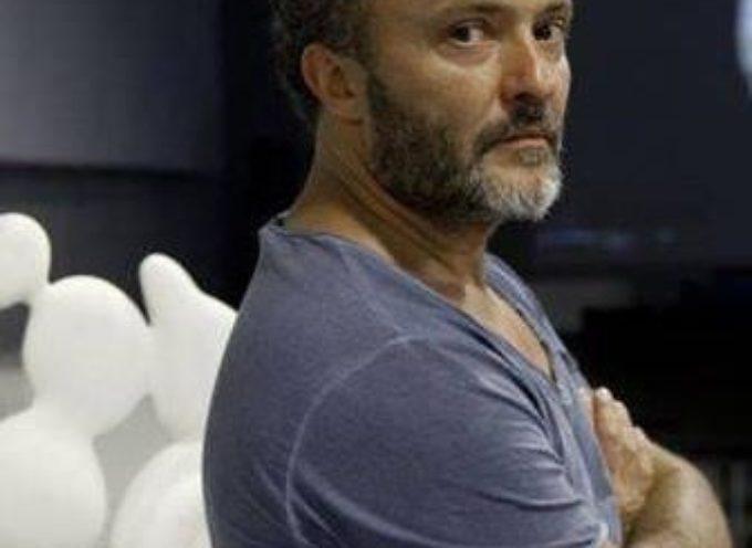 """Al MuSA per """"Conversazioni con l'artista"""": Philippe Delenseigne"""