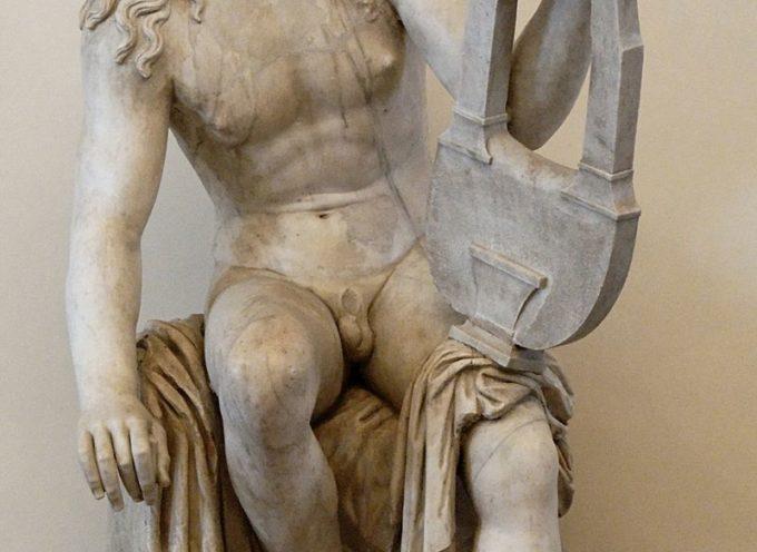 Nell'Antica Roma, 13 Luglio, ultimo degli otto giorni dei Ludi Apollinari,