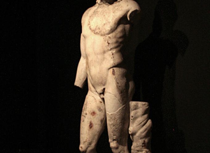 Nell'Antica Roma, 5 – 13 Luglio: Ludi Apollinari, in onore del Dio Sole, delle Arti, capace dell'Arte Divinatoria, Oracolare e Profetica