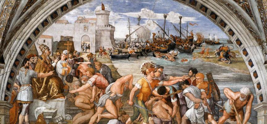 Accadde oggi, 6 Agosto: 1284, per Pisa è la Meloria! – 1945, per il Giappone, è Hiroshima!
