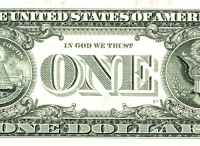Accadde oggi, 6 Luglio: 1785, nasce il Dollaro