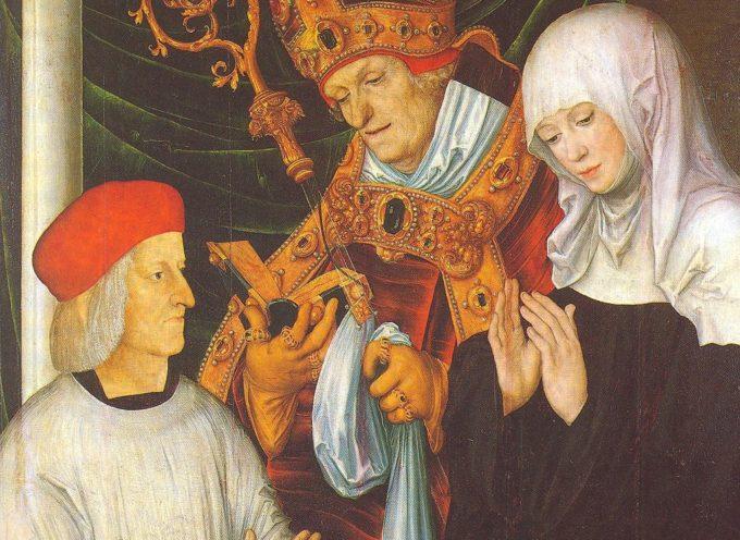 Il Santo del giorno, 7 Luglio:  San Villibaldo