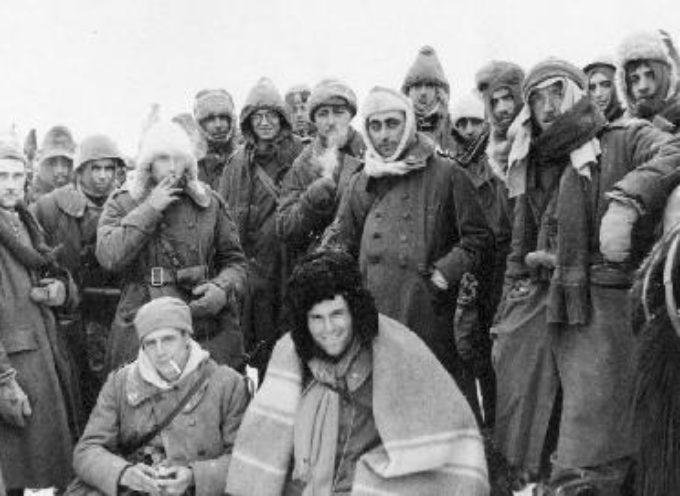 Accadde oggi, 9 Luglio: 1941, partono gli Italiani per la Russia: uno su due non farà mai ritorno!