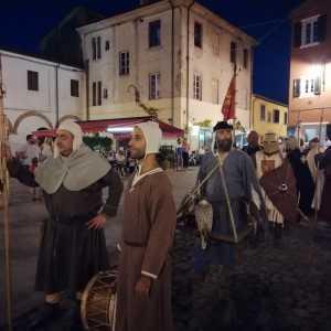 Altopascio Medievale (1)