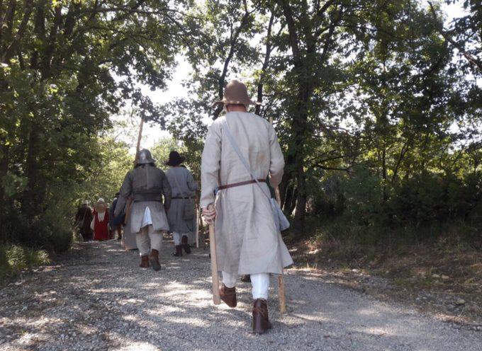 Un tutto nel medioevo, nella musica e nel teatro: ecco la terza settimana del Luglio altopascese