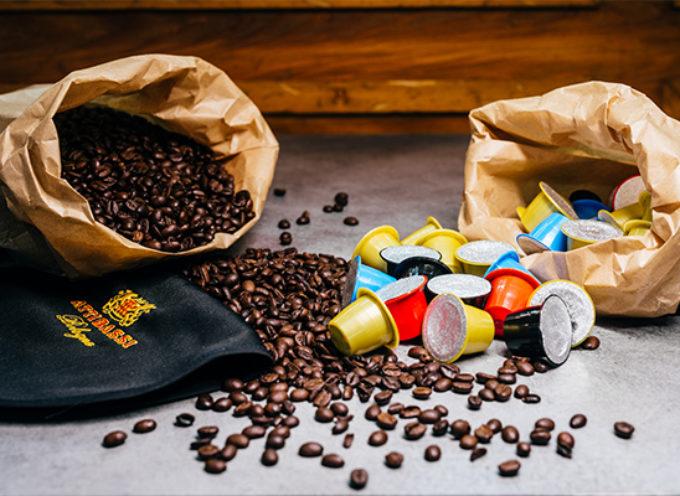 Caffè in capsule: perché piace così tanto agli italiani?