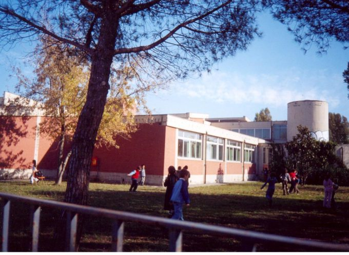 Scuola elementare Collodi: si rifà l'impianto di riscaldamento