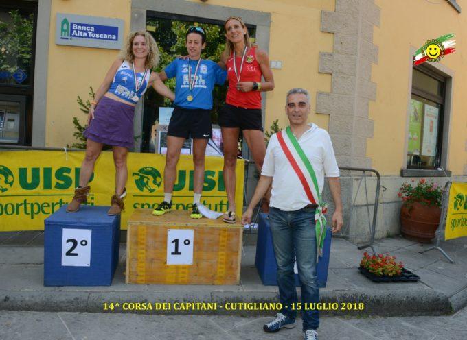 Da Cutigliano a Borgo a Mozzano, vittorie e podi per gli atleti del G.S. Orecchiella