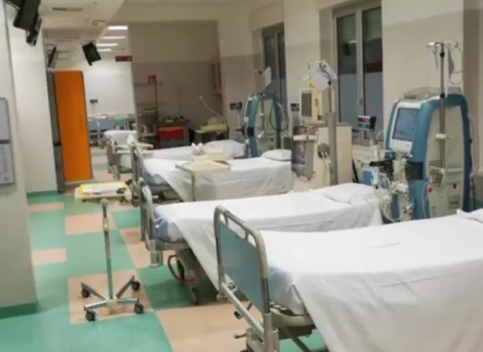 Scopriamo il reparto di Dialisi del San Francesco