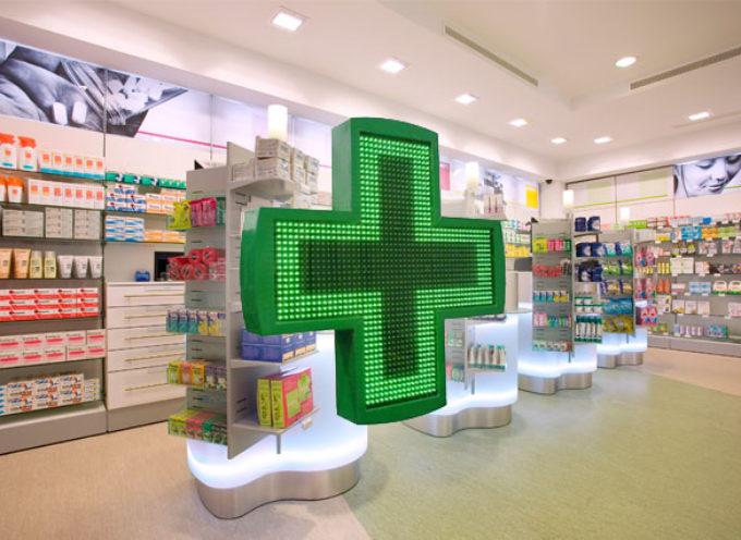 La farmacia comunale di Piano di Conca farà orario continuato (8.30/20)