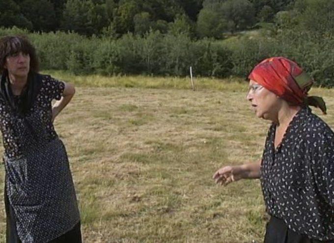 Festa del fieno in Campaiana con l'Aschera di Corfino protagonista