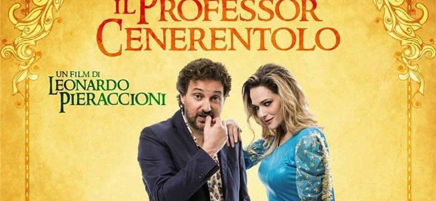 LIDO MOVIE 2018 Professor Cenerentolo, cinema sulla spiaggia al bagno Nilo (18 luglio)