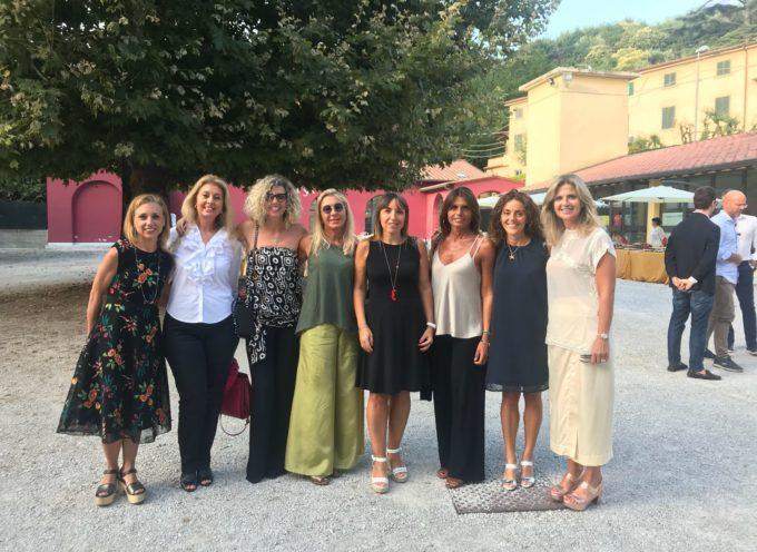 Rinnovate le cariche del gruppo dell'imprenditoria femminile: la pistoiese Sabrina Tonti ancora coordinatrice