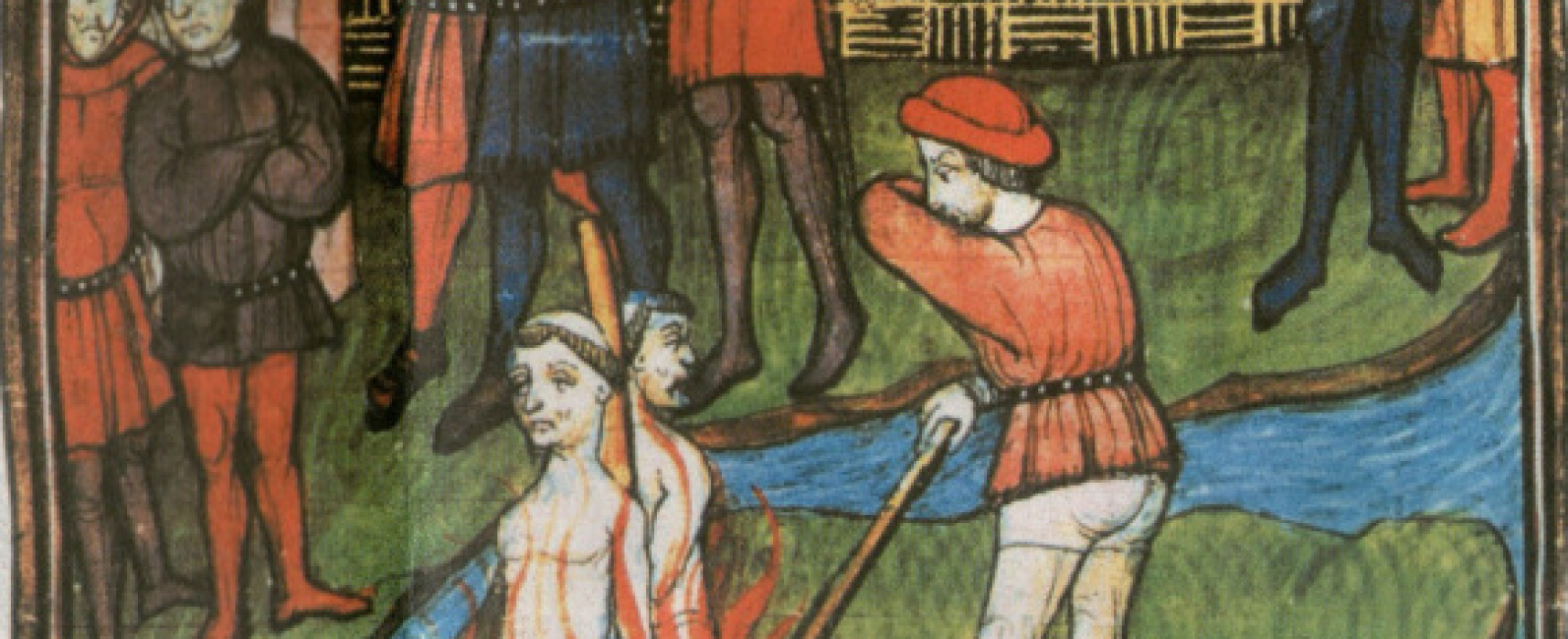 Accadde oggi, 22 Luglio: 1184, la strage di 20.000 Albigiesi e Catari a Beziers