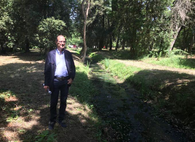 Quattro nuovi interventi idraulici per Viareggio finanziati con l'utile di esercizio