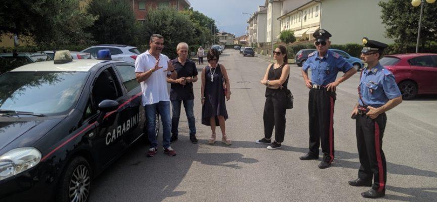 Porcari – Il sindaco e la giunta incontrano i cittadini della 167