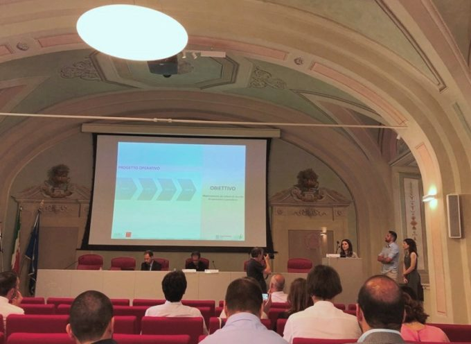 Anche Ascit nel progetto di ricerca della Scuola Sant'Anna di Pisa