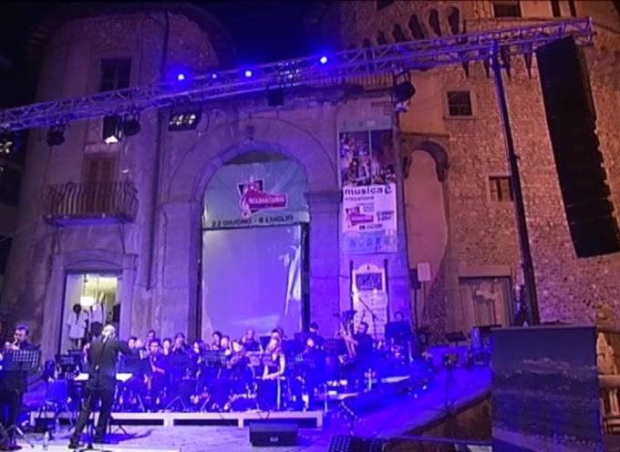 La musica di Gershwin protagonista a Castelnuovo