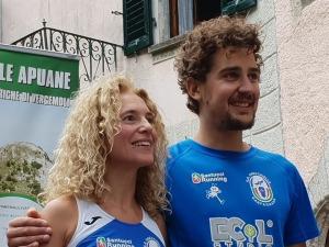 Petrucci e Perna, foto di Umberto Troilo
