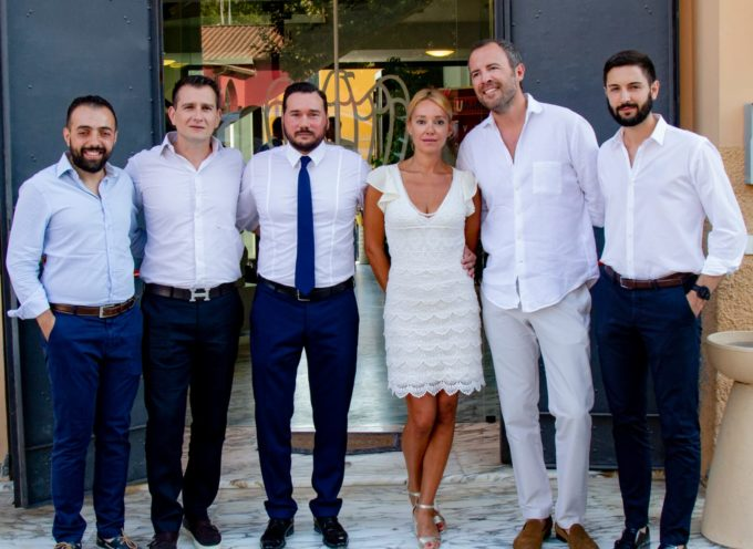 Giovani di Confindustria Toscana Nord:  Davide Trane presidente per il prossimo triennio