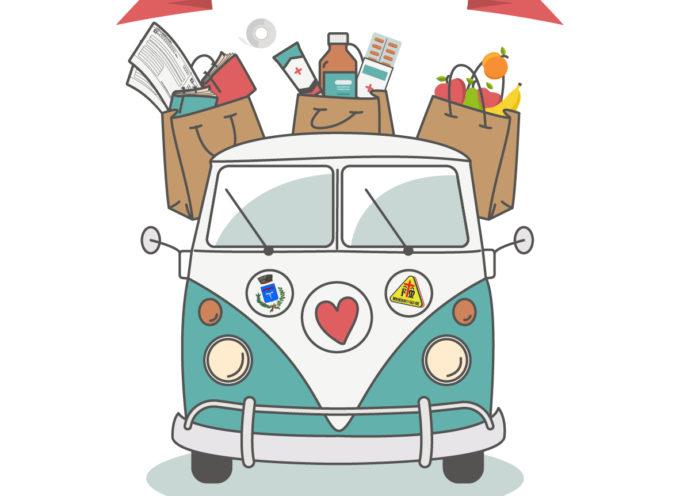 State a casa…La spesa ve la portiamo noi! A CAPANNORI