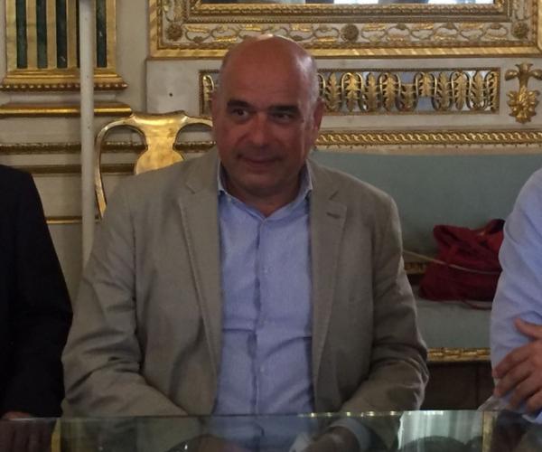 Intervento dell'assessore allo sport Stefano Ragghianti in risposta all'Acf lucchese