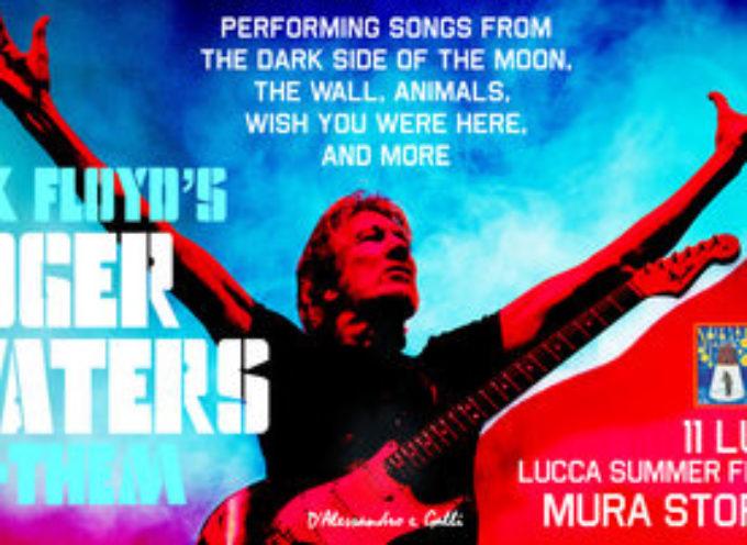 Concerto di Roger Waters: da  oggi (martedì 10) cambia la viabilità